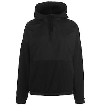 Reebok Womens Micro Fleece Hoodie Ladies