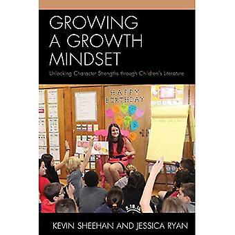 Groeiende een groei-Mindset: ontsluiten teken sterke via Children's Literature