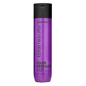 Matrix Total Results Color Obsessed Shampoo 300ml