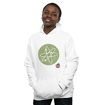 Die Big Bang Theory jungen Big Bang Icon-Kapuzenpulli