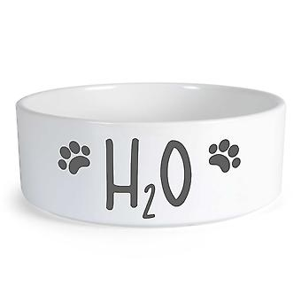 H2O Dog Bowl