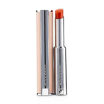 Le Rose Perfecto Beautifying Lip Balm - # 302 Solar Red - 2.2g/0.07oz