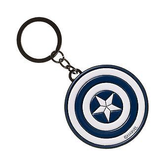 Marvel Captain America: Civil War Keychain