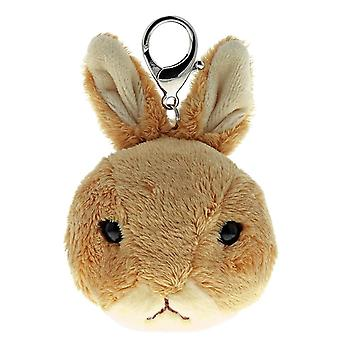 Beatrix Potter Peter Rabbit Plush Coin Purse