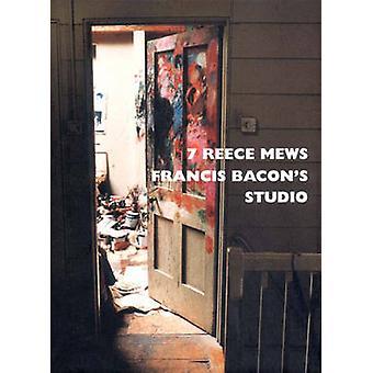 7 Reece Mews-Francis bacon ' s Studio av Perry Ogden-John Edwards-