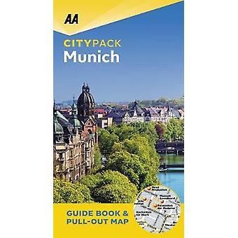 Munich - 9780749579784 Book