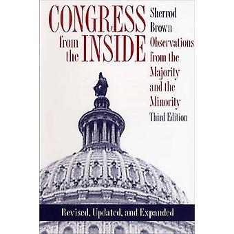 Congres van binnenuit - waarnemingen van de meerderheid en de Mino