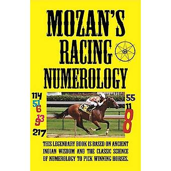 Mozan's Racing Numerology by Mozan - 9781580423281 Book