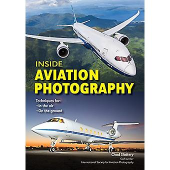 Inside Aviation Photography - A Guide for Aviation Enthusiasts with An