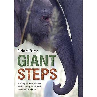 Giant Steps - A True Story from Africa About Exploitation and the Mean