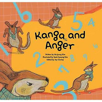 Kanga and Anger - Coping with Anger by Joy Cowley - 9781925233902 Book