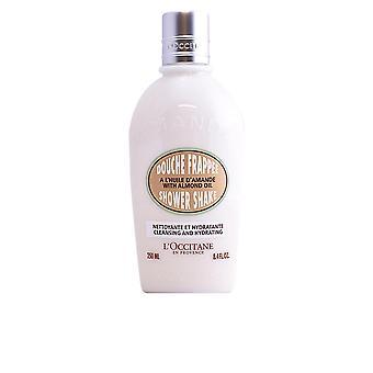 L ´ Occitaans Amande douche Frappee 250 ml Unisex