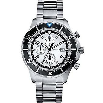 Nautica Chronograph Mens Watch N34501G