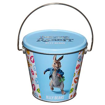 Licensed peter rabbit™ english jelly beans in bucket (pr-jb)