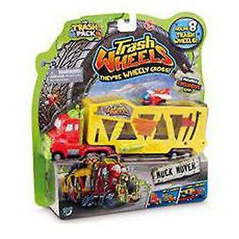 Giochi Preziosi Trash Wheels (Babies and Children , Toys , Action Figures)