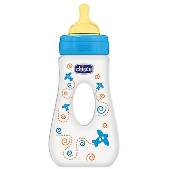 Chicco Biberón Paseo 240Ml Caucho (Babies and Children , Toys , Others)