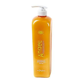 Angel Paris Professional Marine Depth Spa Shampoo, Oily Hair, 33.3 oz