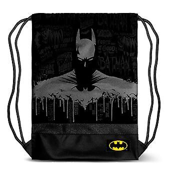 Batman-Gym bag, Gotham