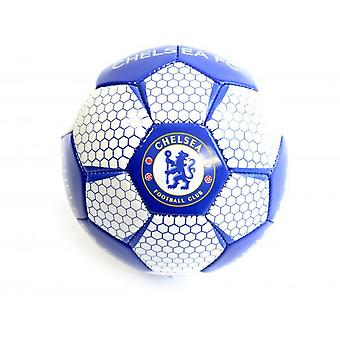 Chelsea FC Vector Size 1 Mini Ball