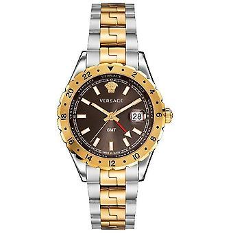 Versace V11040015 Hellenyium Gmt Reloj de hombre