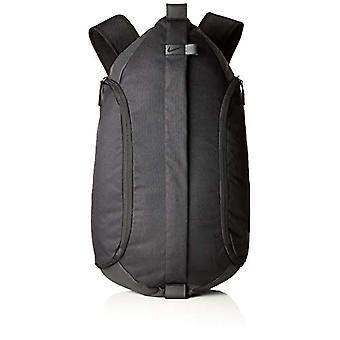 Nike NK FB Cntrln Bkpk-heren rugzakken-zwart (Zwart/Zwart antraciet)-21 liter