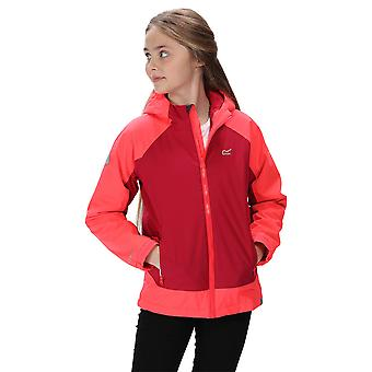 Regatta Hurdle III Junior Wasserdichte Jacke - AW19