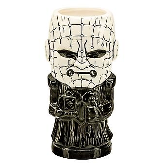 Hellraiser Pinhead Geeki Tikis Mug