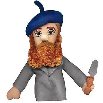 Fingerpuppe - UPG - Rodin Soft Doll Spielzeug Geschenke lizenziert neu 0166