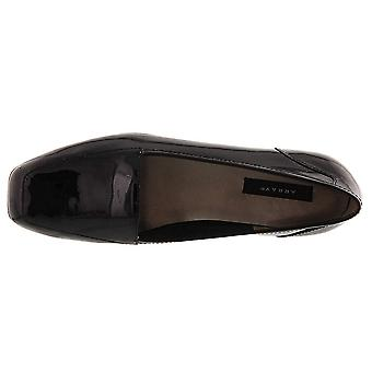 ARRAY Freedom Women's Slip On 7 4A US Black-Patent