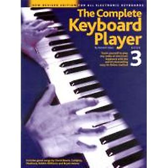 The Complete Keyboard Player  Book 3 Revised Edition