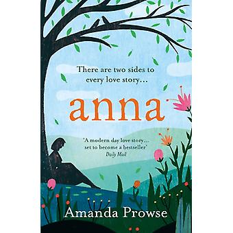 Anna by Amanda Prowse