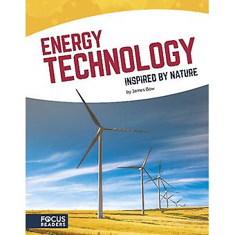 Inspired by Nature Energy Technology