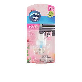 Ambi Pur Car Ambientador Recambio #for Her 7 Ml Unisex