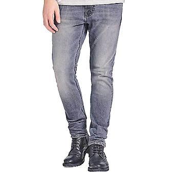 Guess Chris Skin Tight Mens Jeans  Panorama