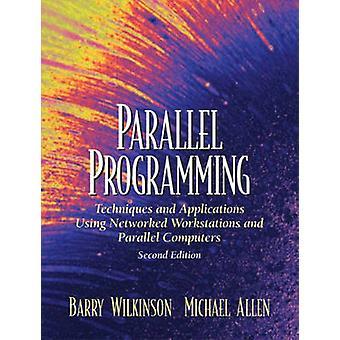 Parallel programmeren