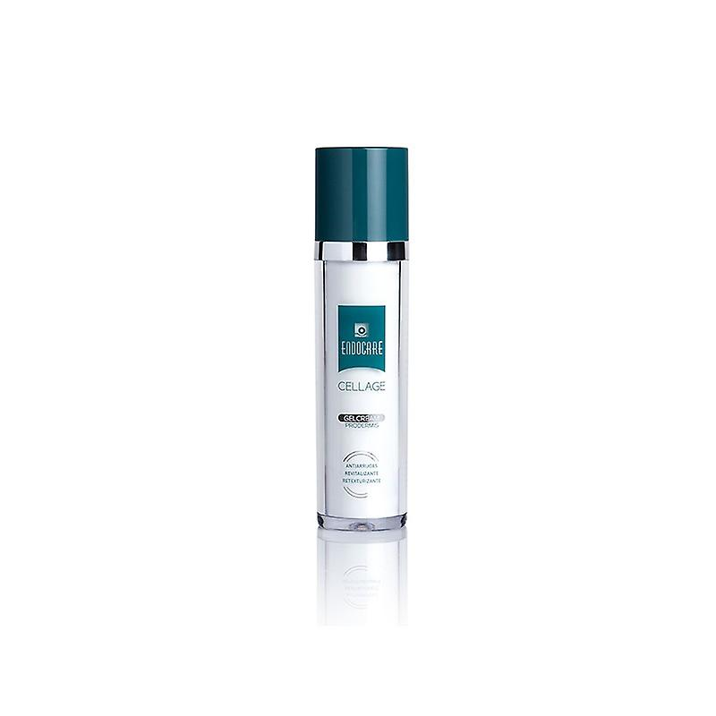 Endocare Cellage Gelcream Prodermis 50ml Mixed Skin To Fat