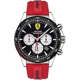 Reloj de hombre Scuderia Ferrari 830596