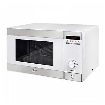 Mikrowelle Teka MWE230G 23 L 800W Weiß