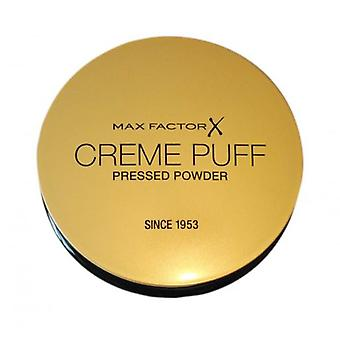 Max Factor Compact Powder Creme Puff (Makeup , Face , Foundation)