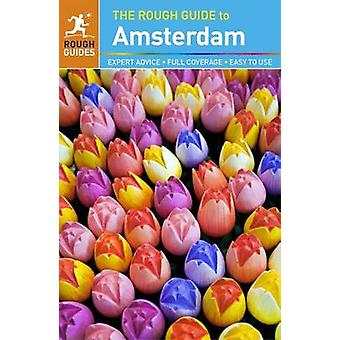 The Rough Guide to Amsterdam by Rough Guides - 9780241198582 Book