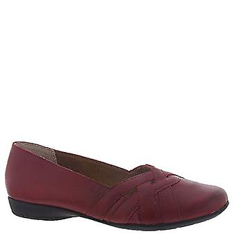 ARRAY Womens Bonaire Leather Closed Toe
