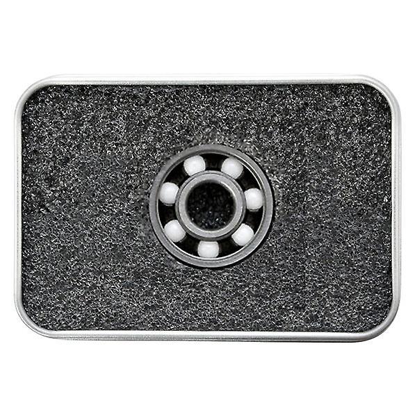 Keramiskt kullager trimma din Fidget Spinner! 8x22x7mm