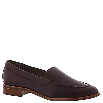 Aerosoles Womens East Side läder stängd tå Loafers