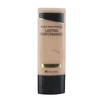 Max Factor Lasting Performance Foundation - Pearl 35