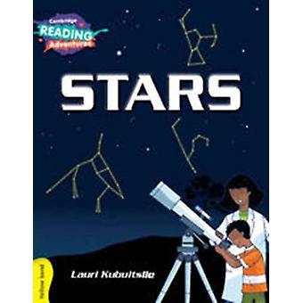 Stars Yellow Band by Kubuitsile & Lauri