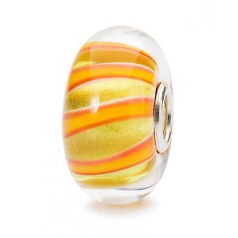 Trollbeads Dream Stripe Glass Bead