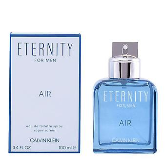 Men's Parfüm Eternity For Men Air Calvin Klein EDT