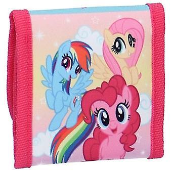 My Little pony portfel - Niebo z motylami