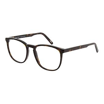 Andy Wolf 4568 B Havana Glasses