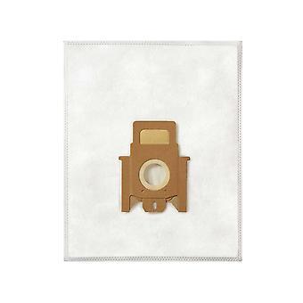 10x Sacs de nettoyeur aspirateur-Hoover H30-H52